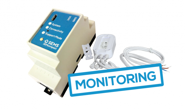 Monitoring-Set (Compact)