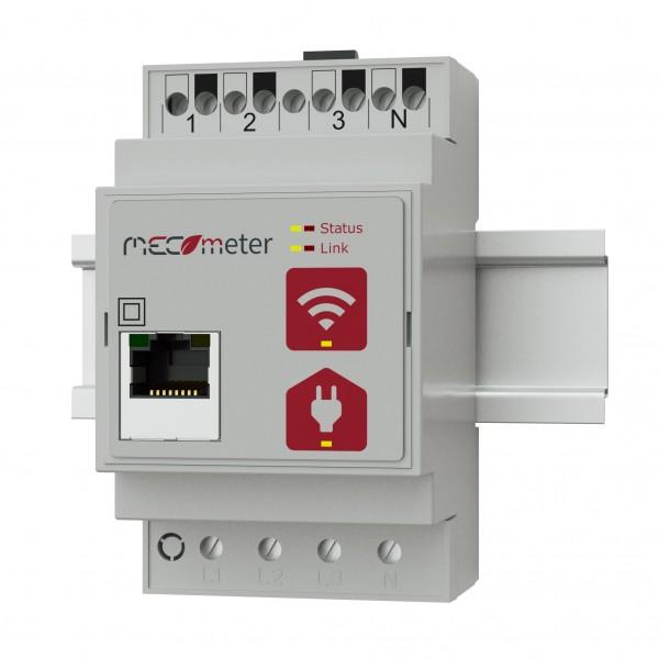 mecMeter PLC