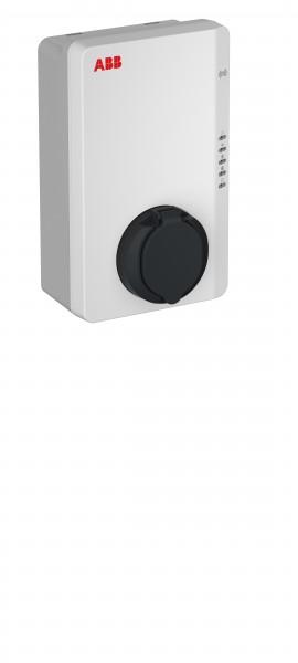 ABB Wallbox 22kW Typ2-Copy