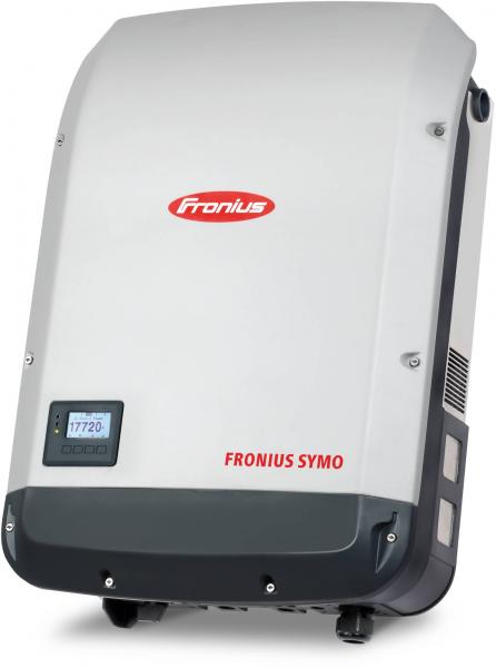 Fronius Wechselrichter Symo 17.5-3-M
